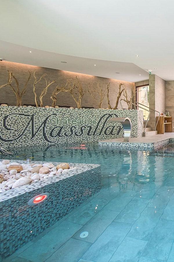 Le bio spa de Massillan