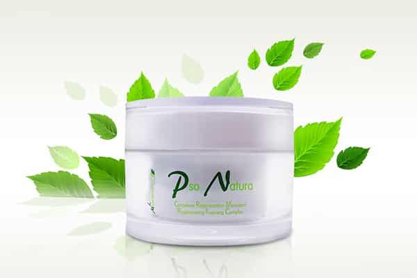 Crème de traitement contre le Psoriasis