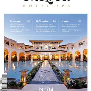 Hôtel et Spa - Le Magazine