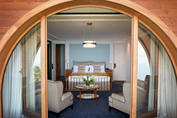 Suite President Hotel Royal