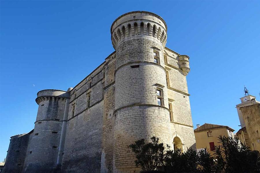 Château de Gordes