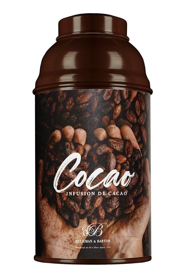 Cocao Infusion de Cacao betjeman and barton