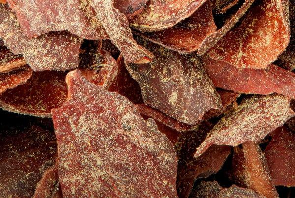 Infusion aux coques de cacao