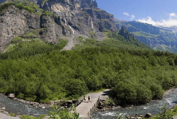 Unique Hôtel Spa 5 idées sorties Haute Savoie Montagne