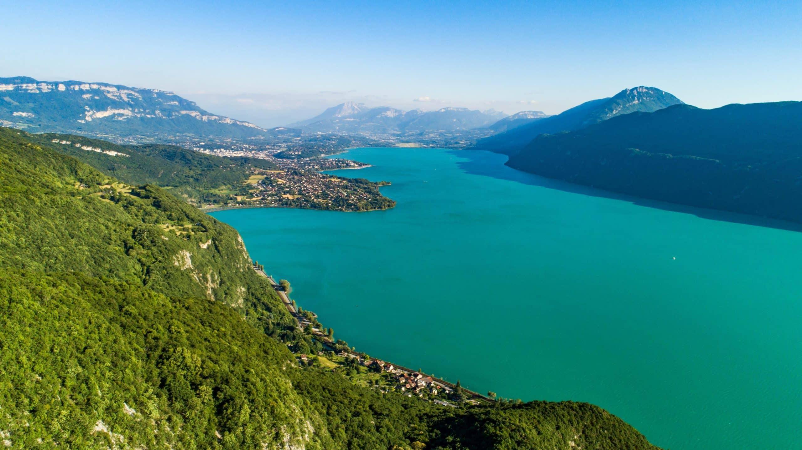 À la découverte des plus beaux lacs de Savoie Mont Blanc