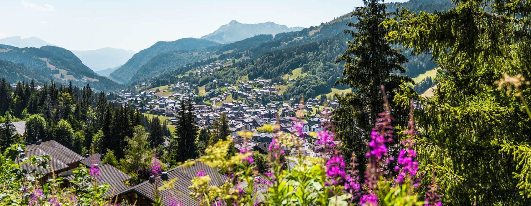 Haute-Savoie : Les meilleurs hôtels avec spa à la montagne