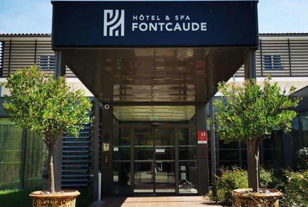 Week-end à Montpellier avec l'Hôtel & Spa de Fontcaude Juvignac