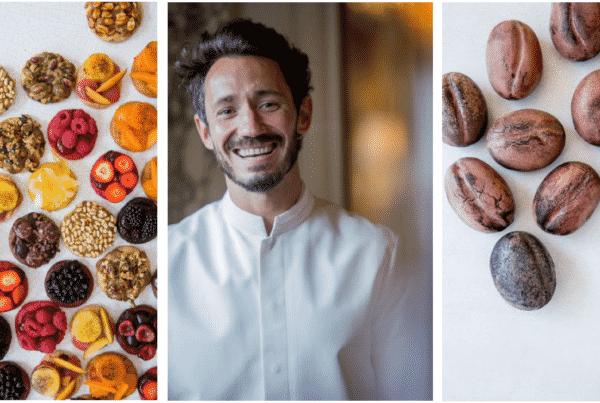 Les petits-déjeuners en click and collect avec Le Meurice et Cédric Grolet