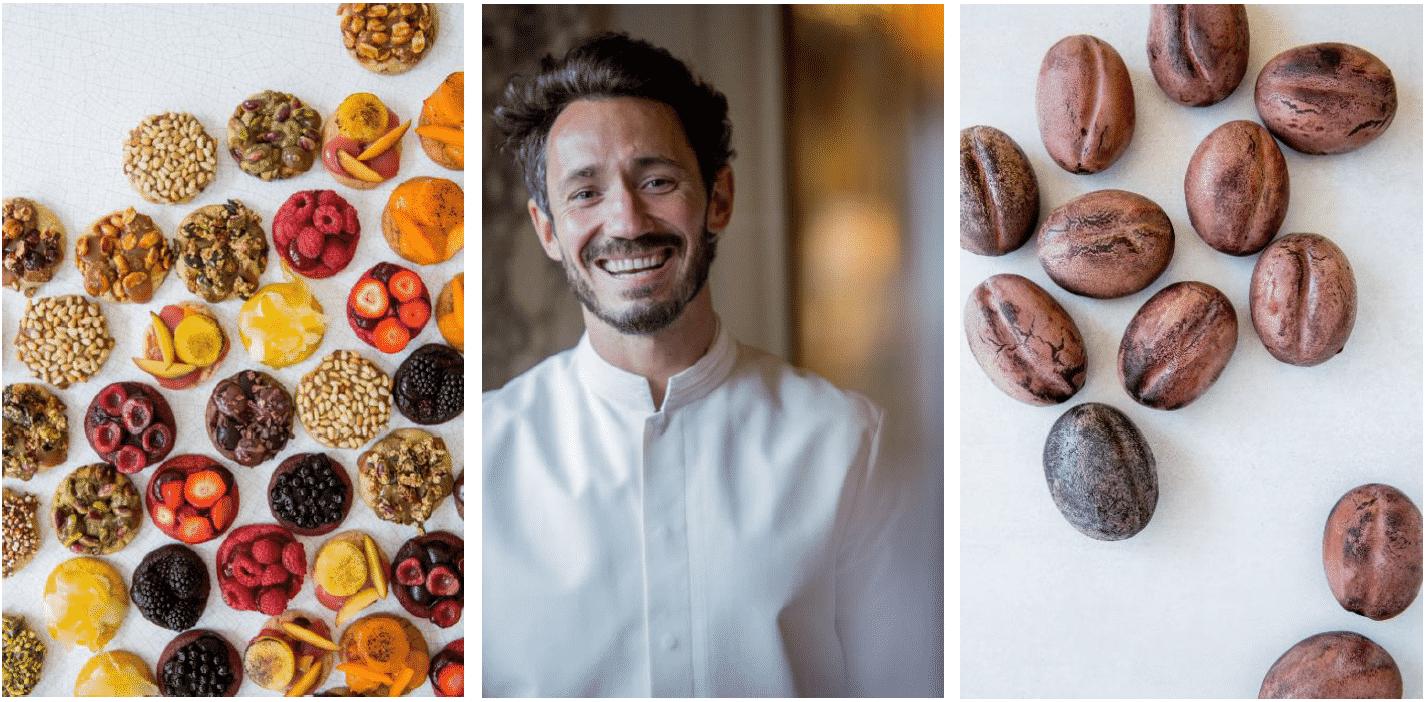 Maison Valmont et nouveautés culinaires: Le Meurice revient en beauté.
