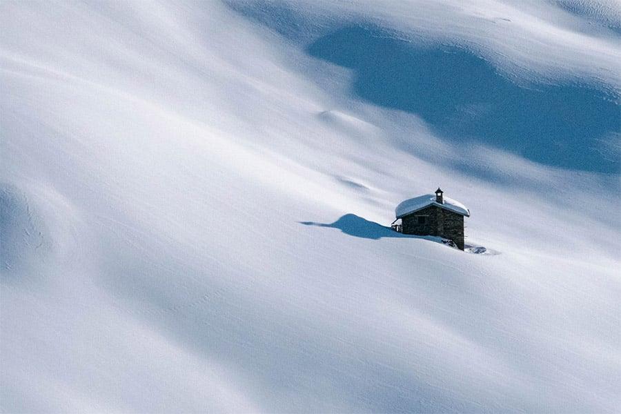 Unique Hôtel Spa 3 idées sorties en Savoie en Hiver