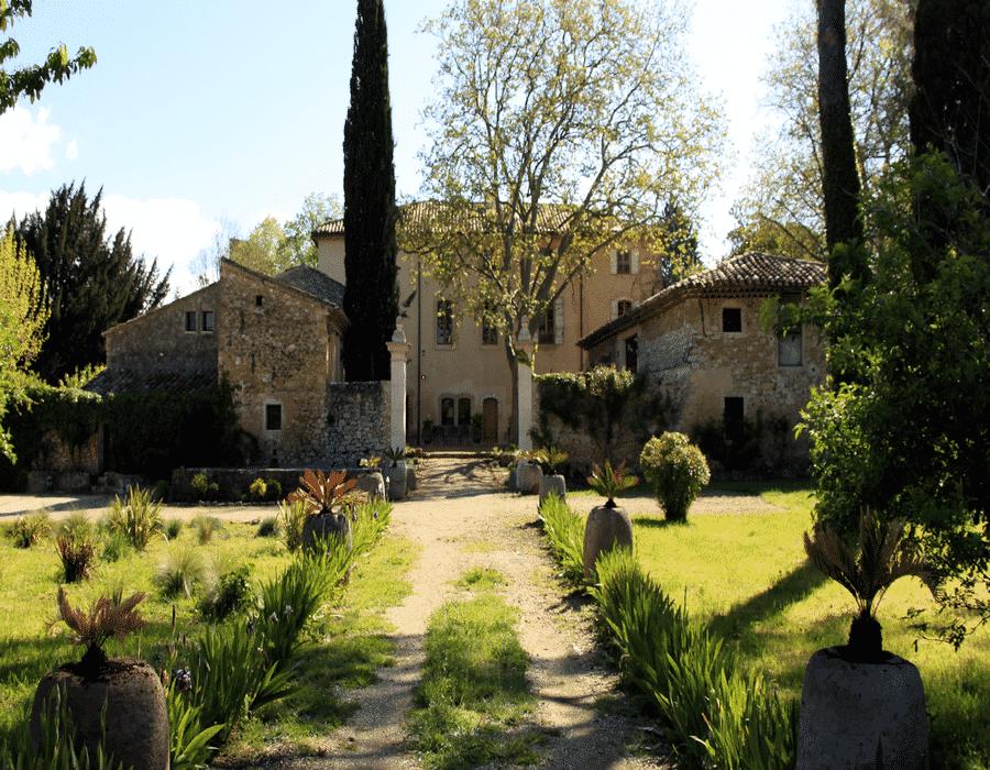 Les trois propriétés d'Édouard Loubet rejoignent le groupe d'Hôtels d'en Haut