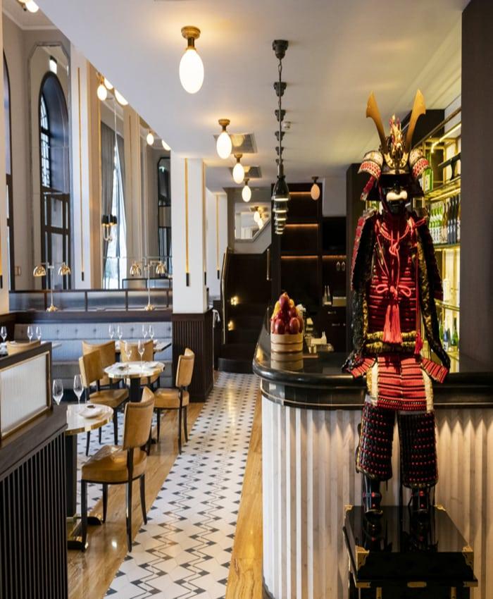 Yakuza Porto : une expérience culinaire exclusive
