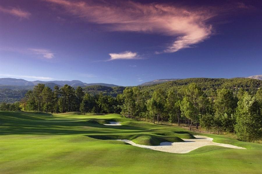 Terre Blanche, Hôtel Spa Golf Resort en Provence