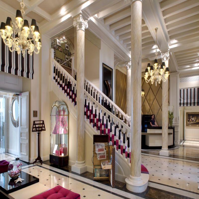 Le Grand Hôtel Thalasso et Spa, un havre de paix et de santé sur la côte basque