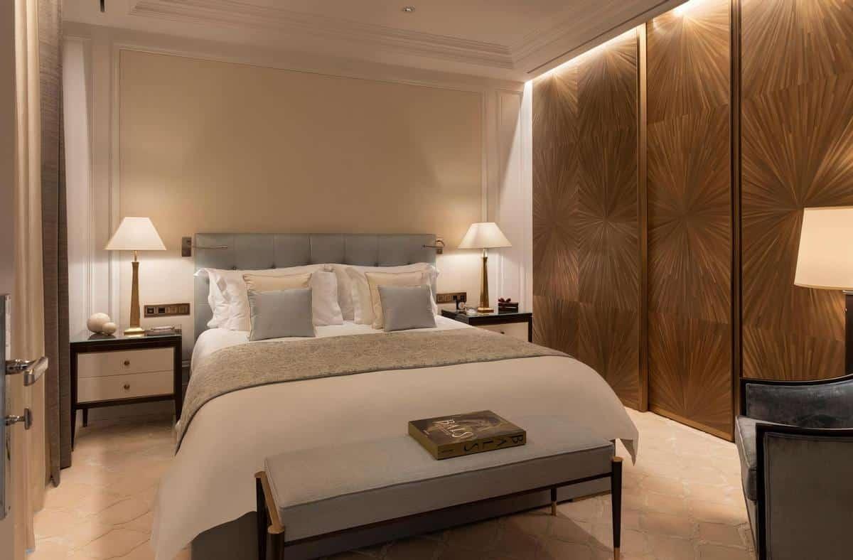 The Woodward, un hôtel d'exception attendu à Genève