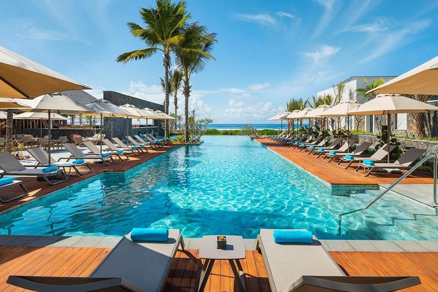 Anantara Resort est un Unique Hôtel Spa