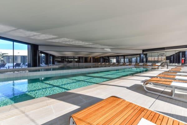 Unique Hôtel Spa vous présente La Grande Terrasse !