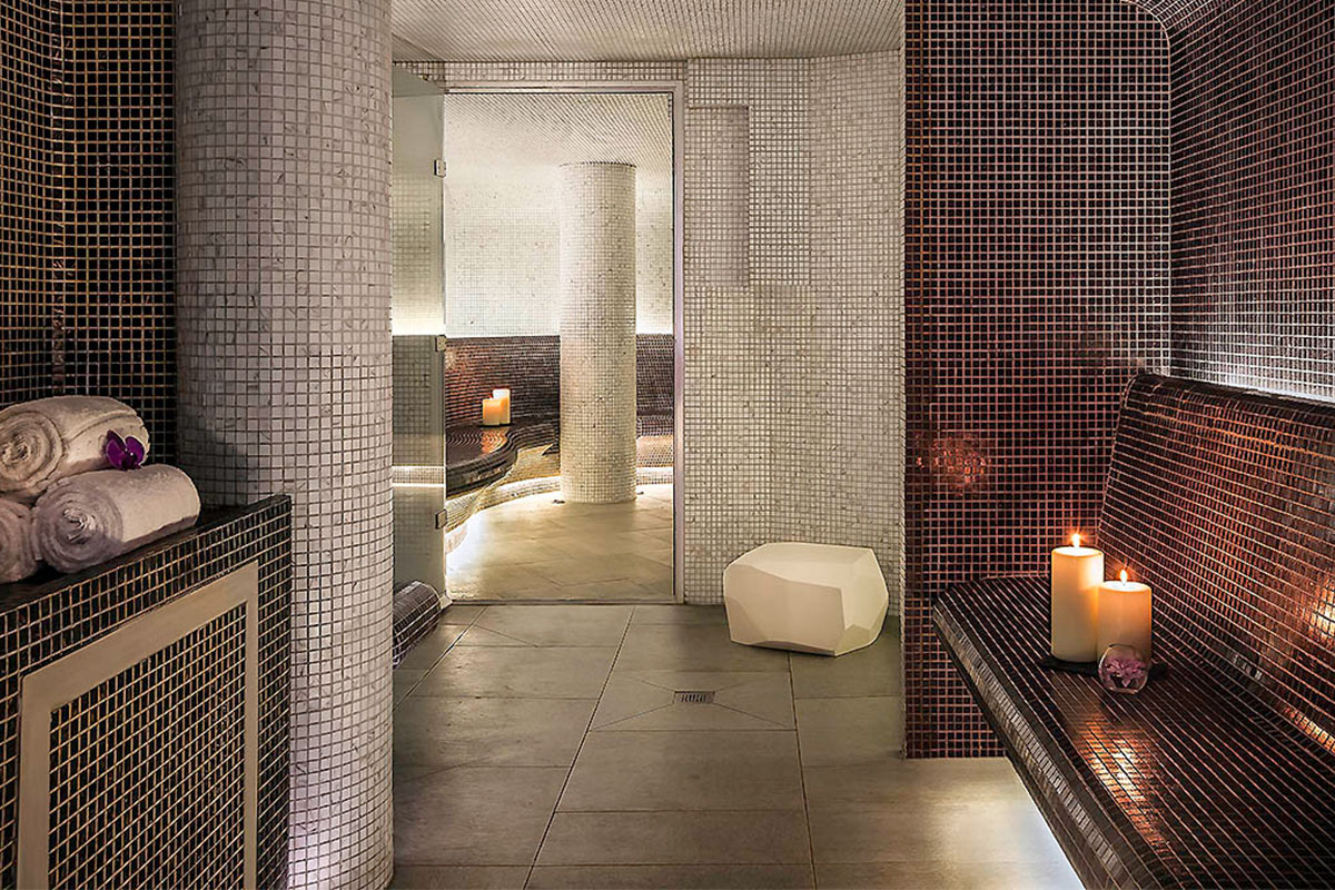 Sofitel Quiberon Thalassa Sea & Spa Hotel