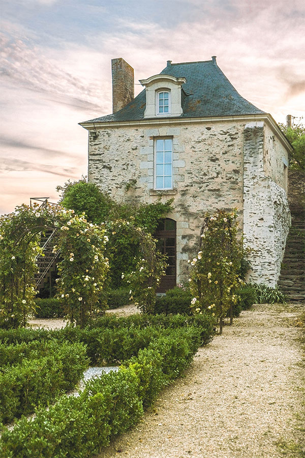 Cure Detox et Bien etre avec le Château d'Epinay