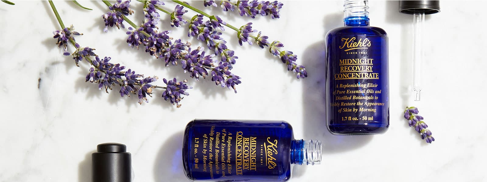 Découverte beauté : Kiehl's cosmétiques naturels