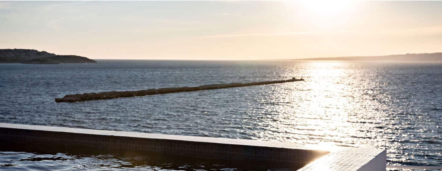 Hotel & Spa Les Bords de Mer – Marseille