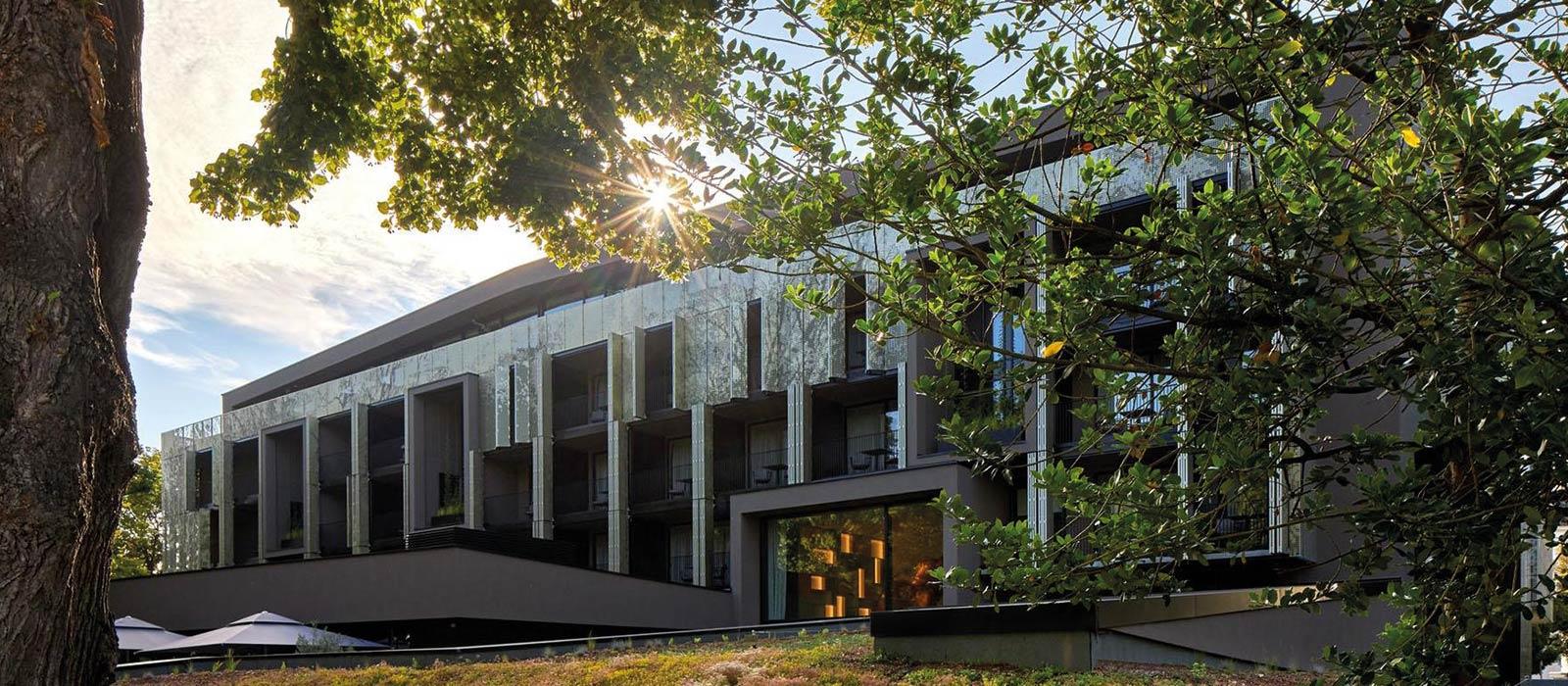 L'Esquisse Hôtel & Spa, la nouvelle adresse d'exception alsacienne